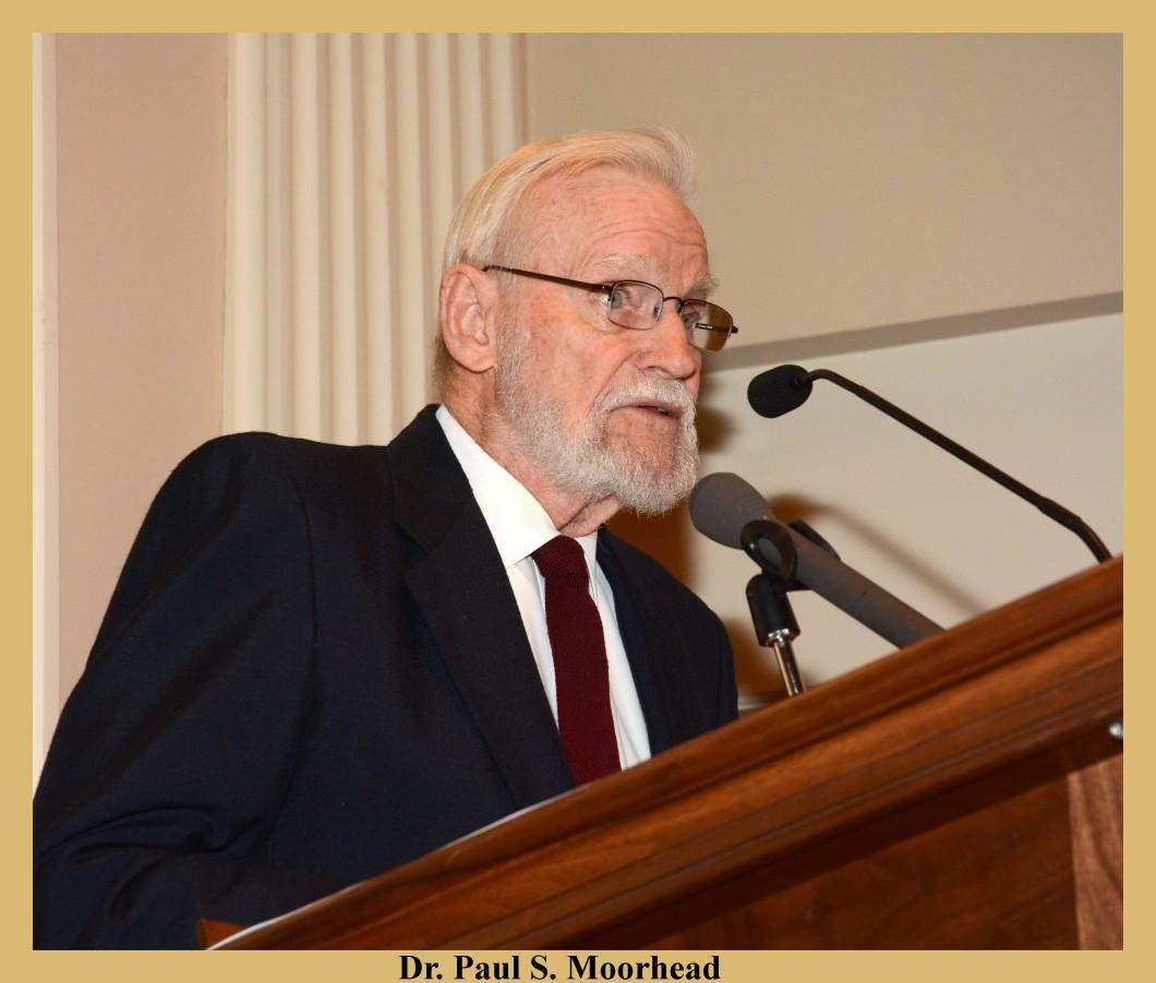 professor christopher johns