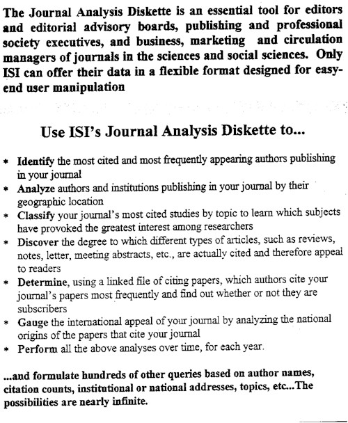 Journal Analysis(1)